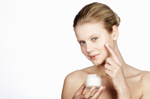 skin care and fighting acne